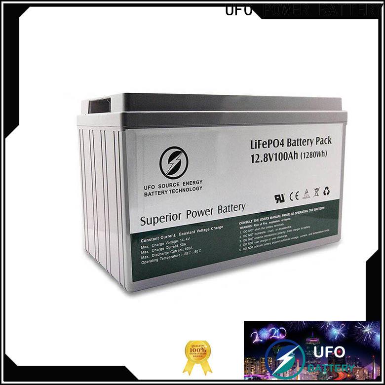 Best lifepo4 lithium battery lifepo4 supply for alarm