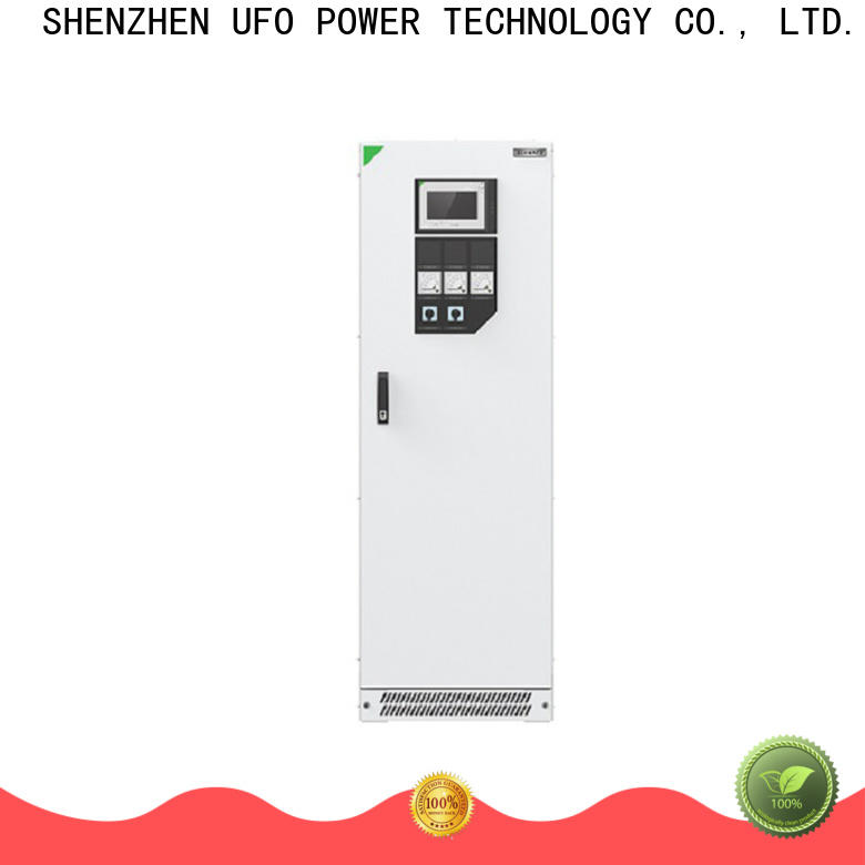 UFO us600033g industrial uninterruptible power supply factory for nuclear power industry