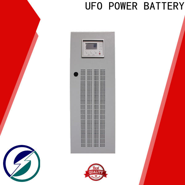 UFO High-quality ups emergency power factory for industrial system
