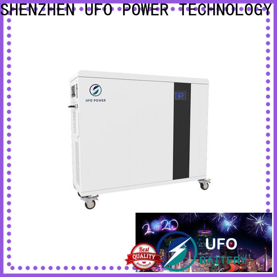 Wholesale home powerwall lifepo4 suppliers for solar system telecommunication ups