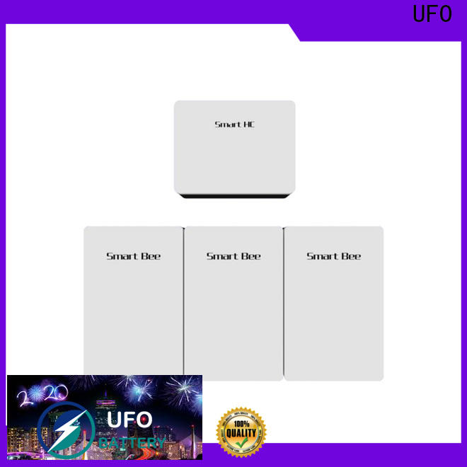 UFO Latest solar powerwall factory for solar system telecommunication ups