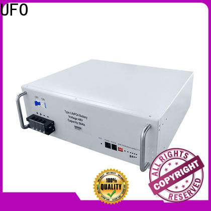 High-quality telecom battery lifepo4 for business for solar system telecommunication ups