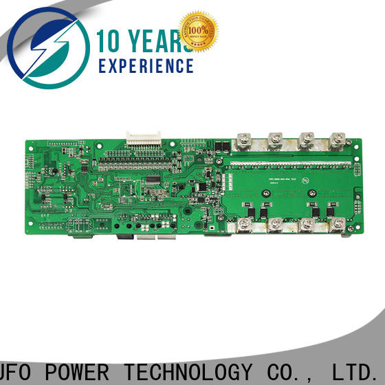 Latest lithium ion bms lithium factory for battery management system