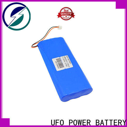 UFO Best rechargeable li ion battery pack for business for solar street light