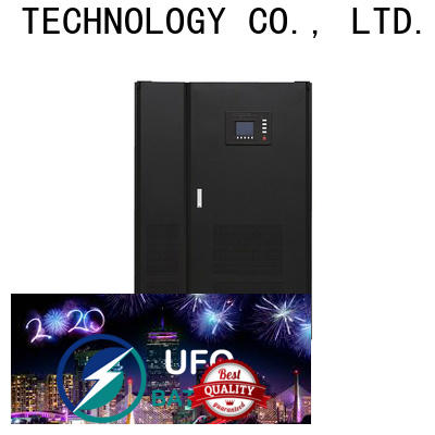 UFO High-quality industrial ups suppliers for precision equipment