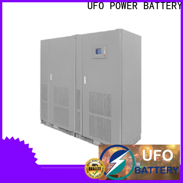 UFO emergency power supply emergency factory for expressway
