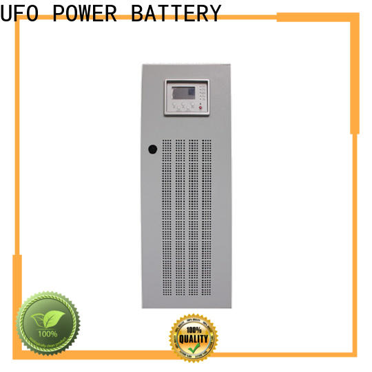 UFO High-quality emergency power supply for business for civil construction