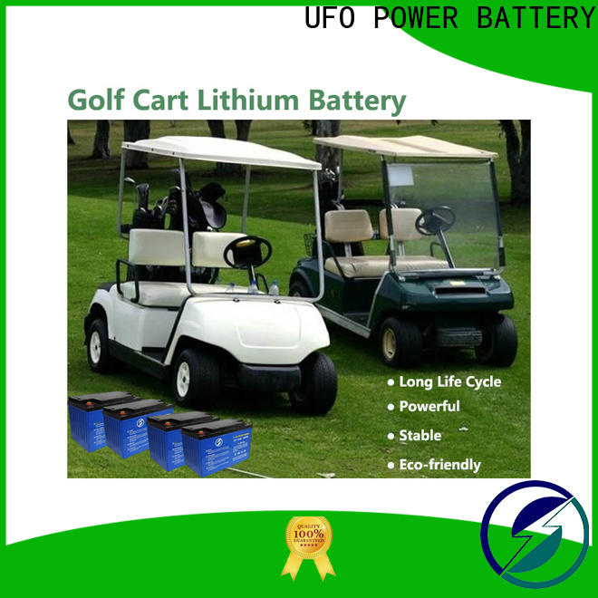 UFO lifepo4 12 volt lithium battery manufacturers for alarm