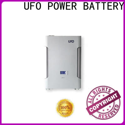 Wholesale home powerwall 512v100ah manufacturers for solar system telecommunication ups