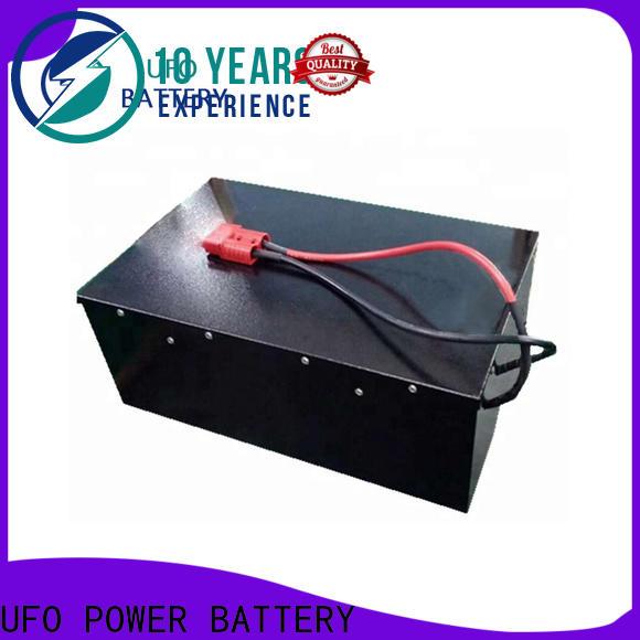 UFO Best motive power battery company for solar system telecommunication ups