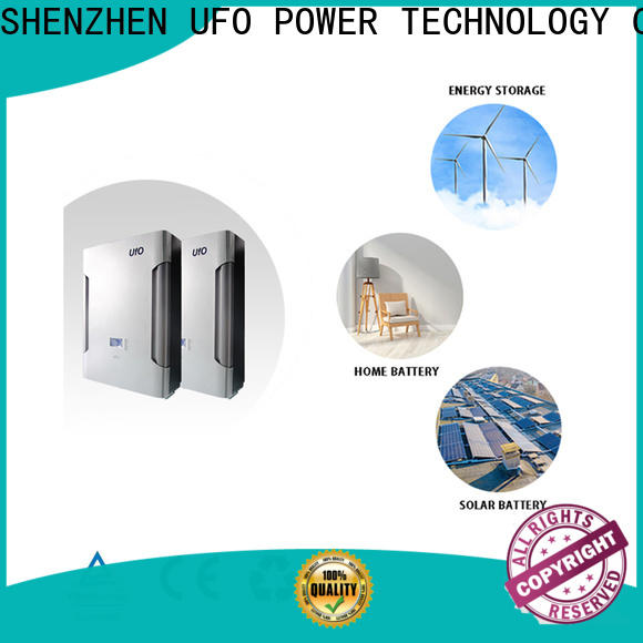 Latest lithium ion battery pack company for solar system Gel battery replacement