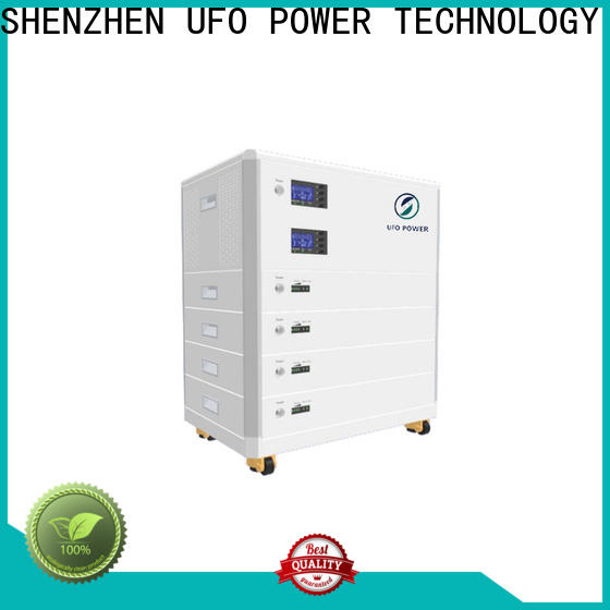 High-quality solar powerwall storage factory for sale