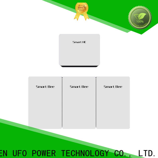 UFO New solar powerwall for business for solar system telecommunication ups