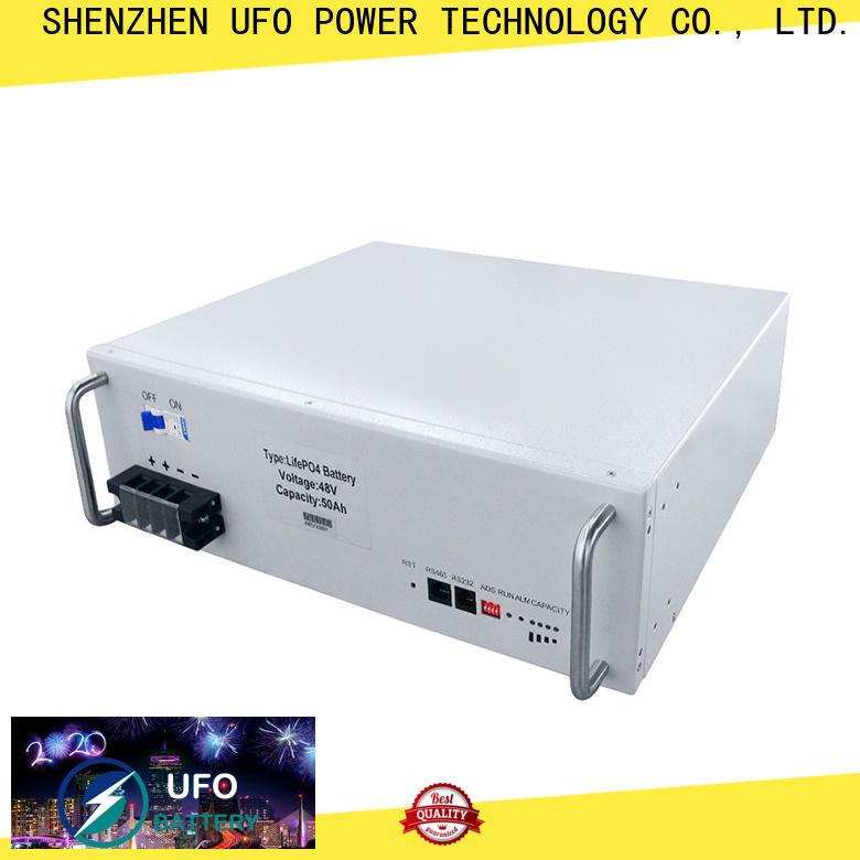UFO telecommunication station battery supply for communication base station
