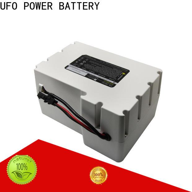 UFO New custom battery packs supply for medical device