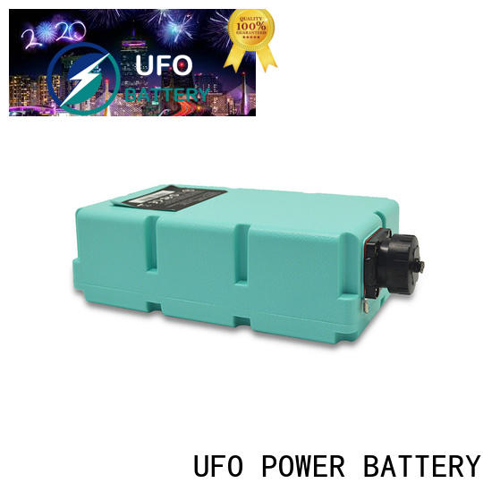 UFO Best custom shaped batteries manufacturers for signal base station