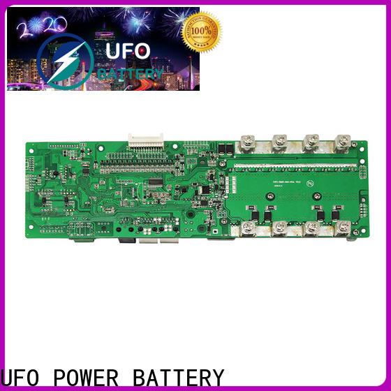 UFO Custom lithium battery bms