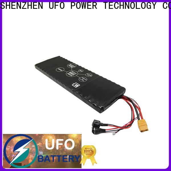Custom lithium ion rechargeable battery pack li for business for solar street light