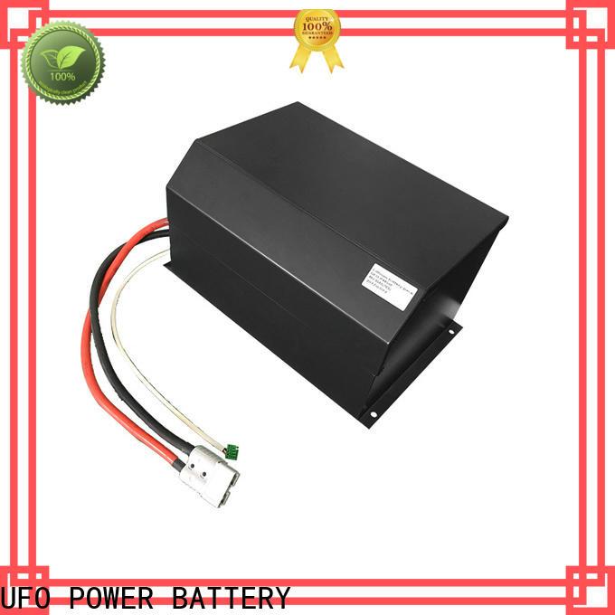 UFO Latest motive power battery supply for solar system telecommunication ups agv
