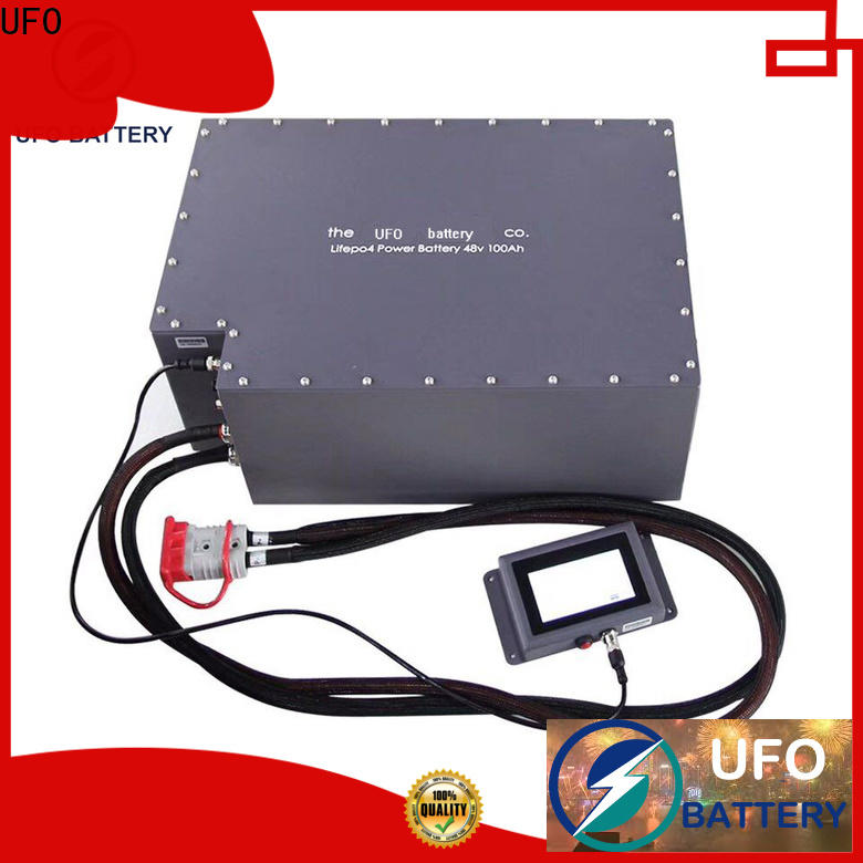 UFO ups motive power battery supply for solar system telecommunication ups agv