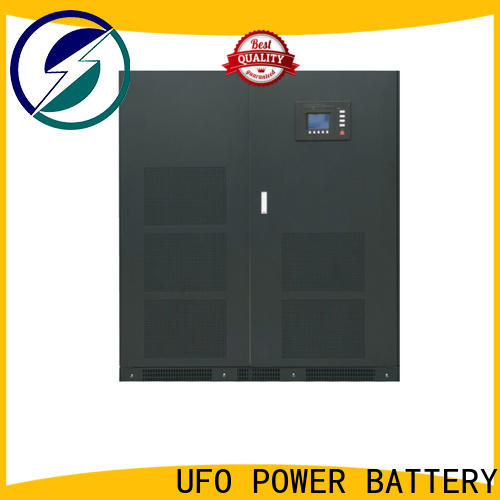 Custom industrial uninterruptible power supply us600033f company for nuclear power industry