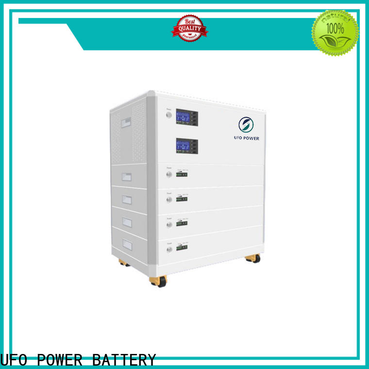 UFO Top power wall battery company for sale