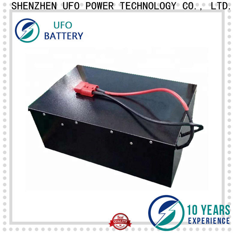 Latest lithium ion battery pack for business for solar system Gel battery replacement