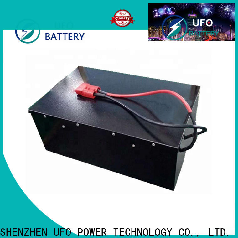 UFO motive motive power battery suppliers for solar system telecommunication ups agv