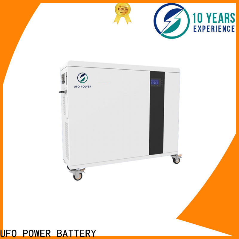Custom home powerwall 512v100ah factory for sale