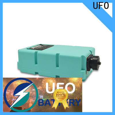 UFO High-quality custom made battery packs for business for medical device