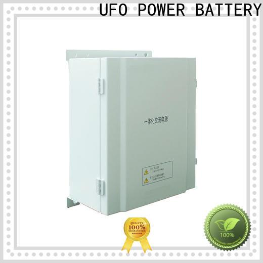 UFO Latest custom battery packs factory for sale