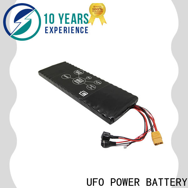UFO 111v13ah rechargeable lithium battery pack suppliers for solar street light
