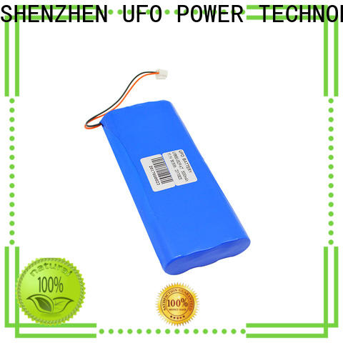 UFO 36v10ah lithium ion rechargeable battery pack company for solar street light