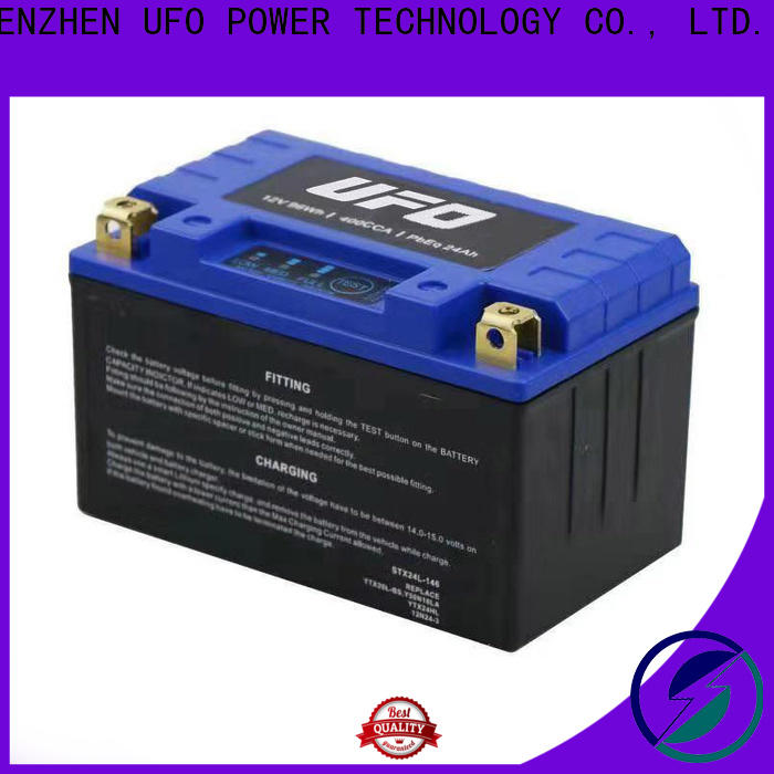 Best motorcycle starter battery motorcycle supply for electric cars
