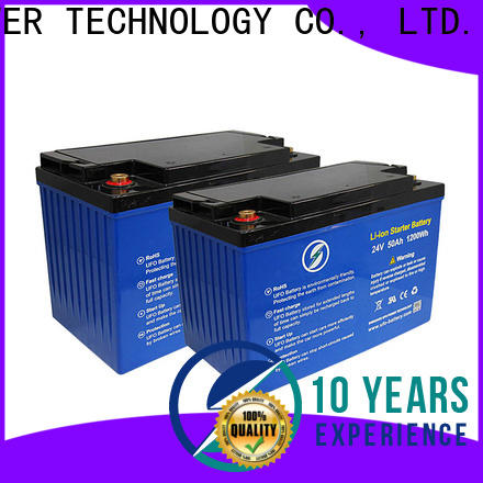 UFO customize 12v lithium iron battery suppliers for sale