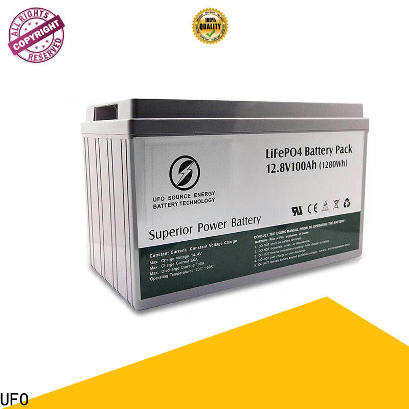 Best 12 volt lifepo4 battery ion suppliers for sale