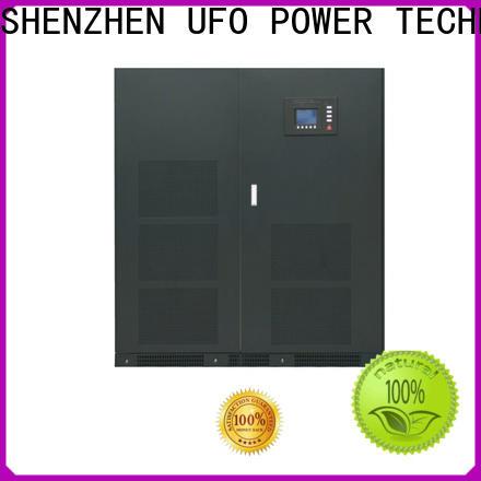 UFO 10600kva industrial ups manufacturers for communication base station server