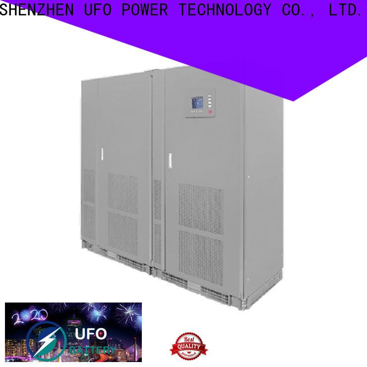 UFO ue600033z emergency power supply company for industrial system