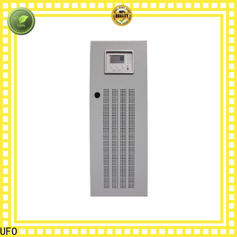 UFO Custom emergency power supply factory for industrial system