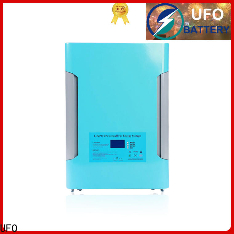 UFO ups power wall battery for business for solar system telecommunication ups