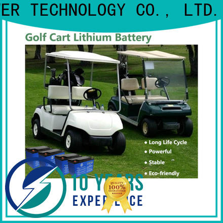 UFO Best lithium iron battery for business for alarm