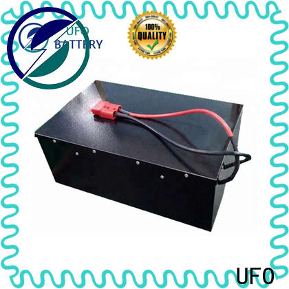 UFO lithium ion battery pack company for small device