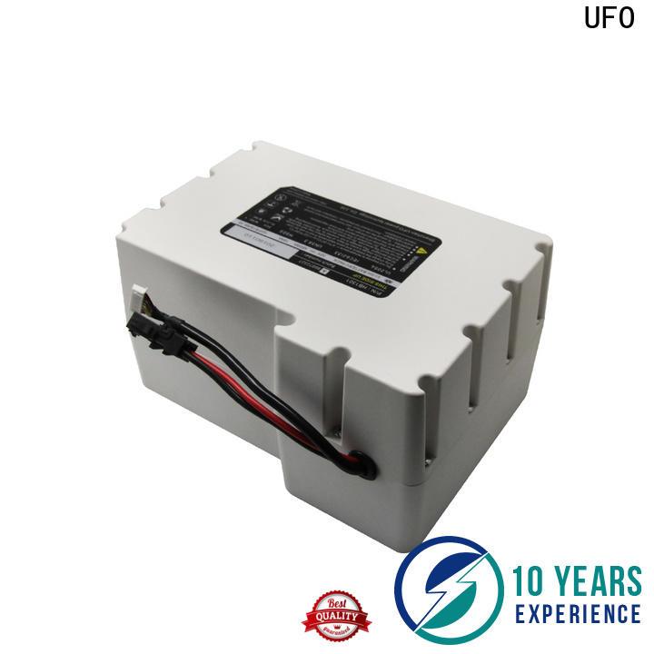 UFO medical custom made battery packs for business for signal base station