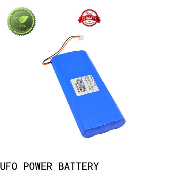 UFO High-quality lithium ion rechargeable battery pack suppliers for solar street light