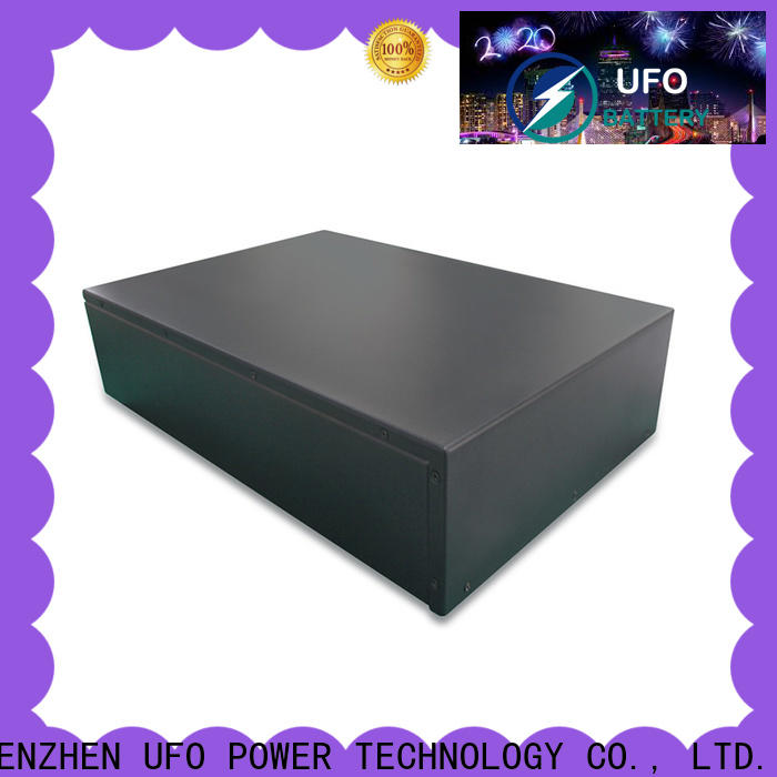 UFO High-quality motive battery for business for solar system telecommunication ups agv