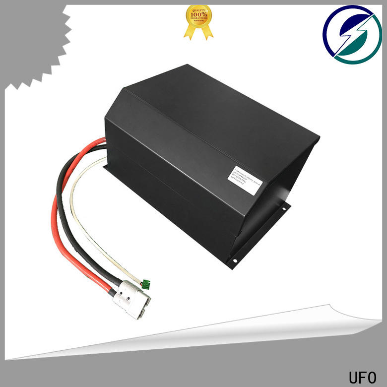 UFO High-quality motive battery manufacturers for solar system telecommunication ups agv