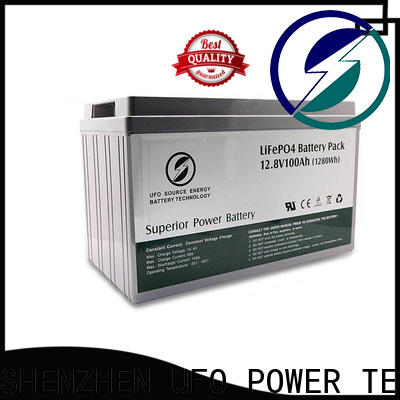 lithium iron phosphate battery 12v 100ah & lithium ion battery suppliers