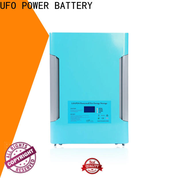 UFO Best solar powerwall factory for sale