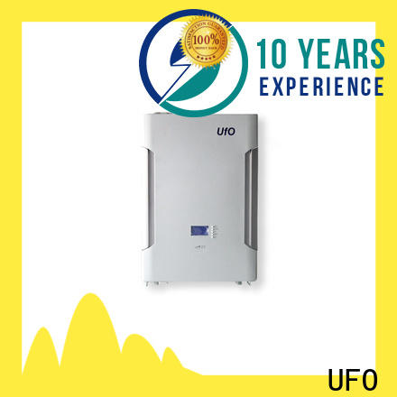 UFO New power wall battery suppliers for sale