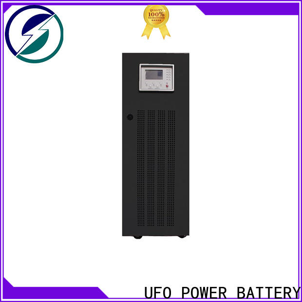 New industrial uninterruptible power supply 10200kva for business for railway tunnel lighting
